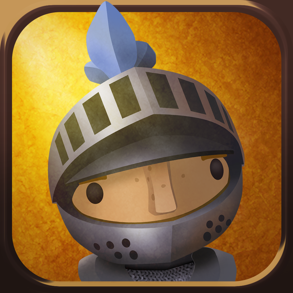 Wind-up Knight iOS